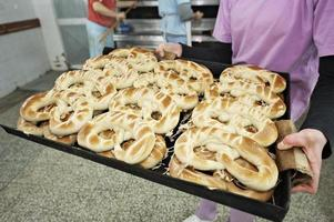 bageriprodukter foto
