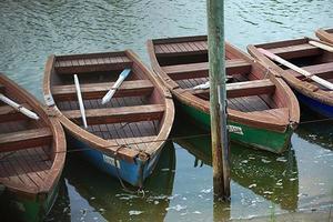 roddbåtar foto