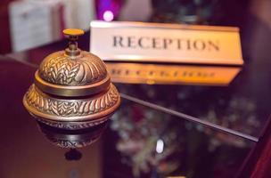 reception foto