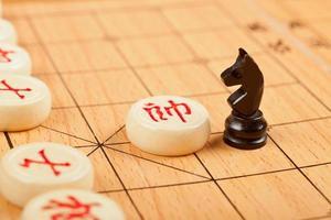 interagera med den kinesiska kulturen