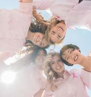 bröstcancer foto