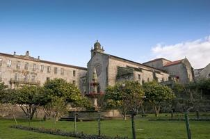 san francisco kloster foto
