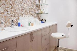 kosmetologkontor foto
