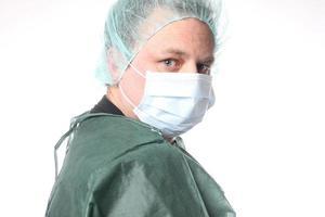 medicinska och kirurgiska foto