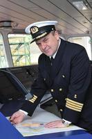 navigationschef foto