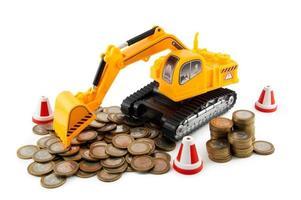 mover finans foto