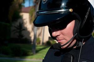 motor officer foto
