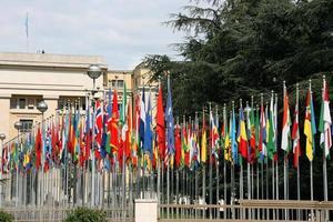 Förenta nationerna foto