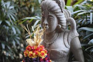 statua bali 1 foto