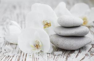orkidé spa foto