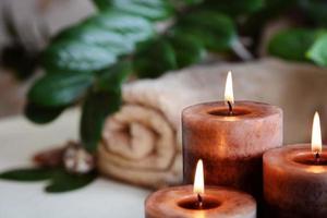 spa och wellness foto