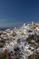 grekisk ö foto