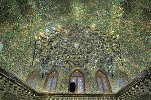 ali ibn hamza helgedom foto