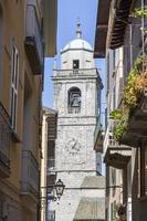 bellagio, comosjön, Italien foto