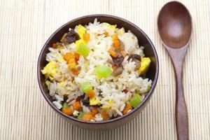 friterat ris
