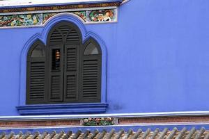 george town unesco världsarv, penang, malaysia