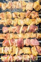 grillat kött