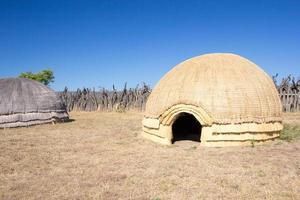 umgungundlovu i kwazulu-natal, Sydafrika foto