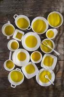 extra virgin olivolja foto
