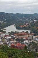 Sri Lanka, kandy foto
