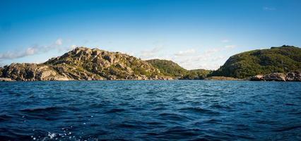 norwegische landschaft foto