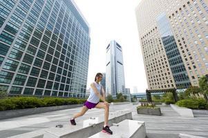 urban fitness foto