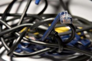 Ethernet-kabel (4) foto