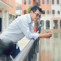 asiatisk livsstil foto