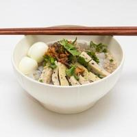 asiatisk mat foto