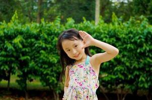 asiatisk unge foto