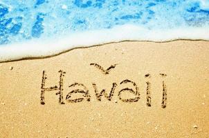 hawaii foto