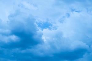 moln foto