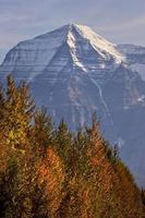 Mount Robson British Columbia foto