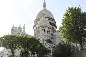 sacré-cœur, Paris foto