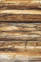 gammal träbakgrund, vertikal. foto