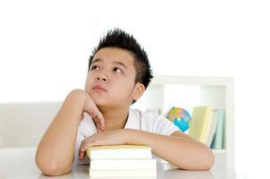 asiatisk student foto