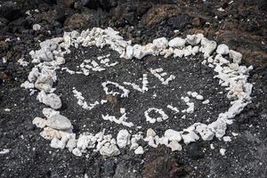 vi älskar dig hawaii foto