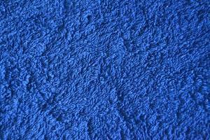 blå konsistens foto