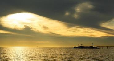 rincon island