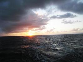 solig strand foto