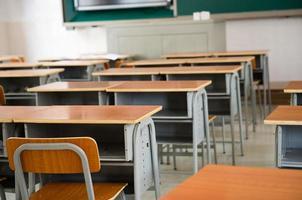 klassrum foto
