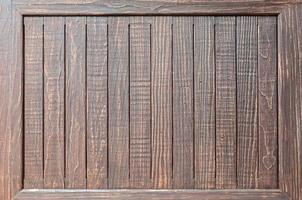 brun trä textur foto