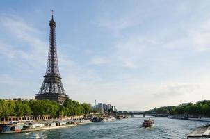visite de paris foto