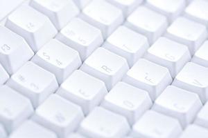PC-tangentbord foto