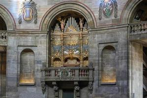 frederiks kyrka, köpenhamn foto