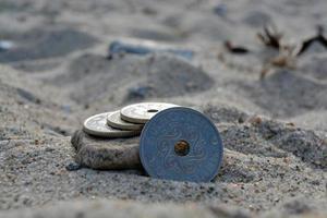 danska kronor foto