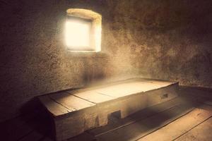 gammal väderkvarn inomhus foto