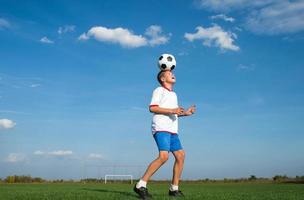 barnfotboll foto