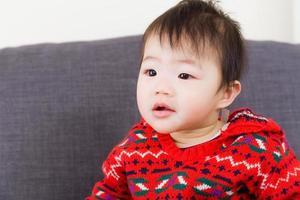 baby porträtt foto