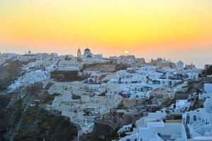 traditionell by oia, santorini